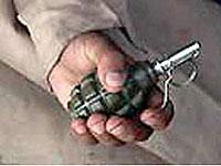 В лесах под Киевом нашли тайник с оружием