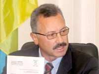 Головатый: Адвокатура в Украине практически не функционирует