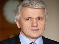 Литвин предлагает рассмотреть кандидатуру Присяжнюка 3 ноября