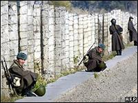 Киргизия. Массовый бунт в нескольких тюрьмах