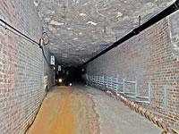В Британии продается подземный город. Фото