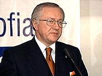 Тарасюк: КП бессовестно врет