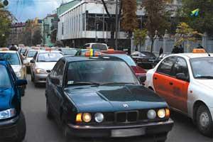 """Украину ждет """"транспортный апокалипсис""""?"""
