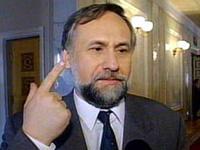 Кармазин: Глава ВХСУ Притыка получил взятку в виде квартиры на Грушевского, 9а