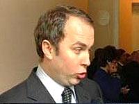 Шуфрич не придет послушать ежегодное послание Президента