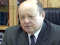 Фрадков едет в Украину на разведку?