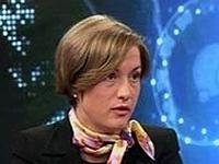 Геращенко не опровергла информацию о возможной отставке Атрошенко