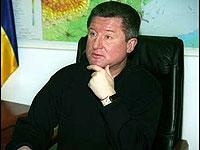 """Ющенко ведет """"взрывоопасную политику"""", считает Кушнарев"""