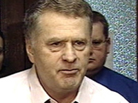 Жириновский наведет порядок в Париже за 48 часов?