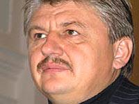 Сивкович пожаловался на Минюст в ОБСЕ