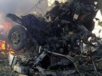 Крупный теракт потряс всю Иорданию (обновлено)