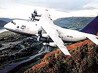 Срочно! В Афганистане боевики сбили самолет с украинцами