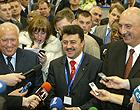 Газпром-Россия v.s. Нефтегаз-Украина