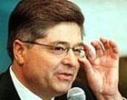Лазаренко возвращается в парламент?