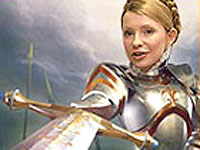 Лазаренко и Мороз вместе ударят по Тимошенко?