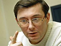 Луценко: Мне есть в чем покаяться