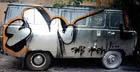 «Здесь был Вася» или что такое украинское графити? (фото)