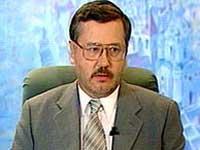 Гриценко должен уйти в отставку, считает генерал-лейтенант Билас