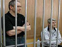 """Ходорковского отпустили... """"не смогли отказать"""""""