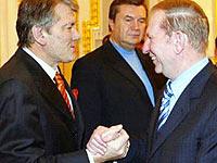 Березовский: Ющенко в сговоре с Кучмой