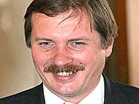 Пискун подыгрывает Ющенко, считает Чорновил