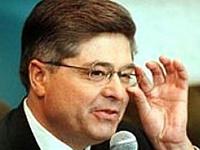 Лазаренко - без 5 минут депутат ВРУ