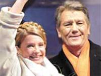Тимошенко бесплатно на руках не носят?