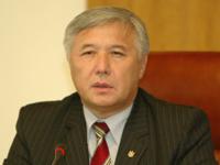 """Ехануров: Нашим дипломатам """"глотку рвать надо"""""""