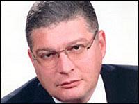 """Червоненко стал """"партнером Бога"""". Ради Ющенко"""