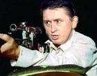 Харви ли Мельниченко?