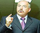 Зачем Украине два генпрокурора?