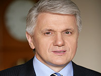 Литвину пришлось краснеть за Ющенко