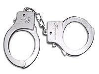 На Черниговщине задержан опаснейший немецкий преступник