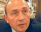 Ігор Діденко: У німецькій тюрмі мені пропонували оббрехати Ющенка