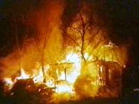 Срочно! Взрыв на заводе в Винницкой области