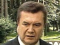 Янукович еще в детстве не любил апельсины