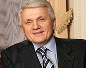 Литвин поздравил энергетиков