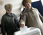 Почему растет рейтинг партии Януковича?
