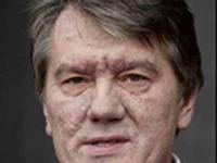 """""""Звездные"""" выборы-2006: раздраженный Ющенко и грустный Ехануров"""