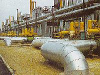 Россия уже прикрыла газовый кран