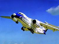 Самолет Ющенко отделали золотом. Фото