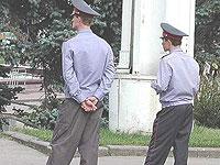 В Киеве появится местная милиция