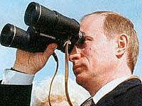 Экономисты уходят от Путина