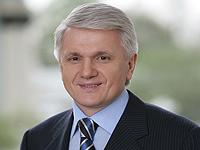 Литвин верит в светлое будущее Украины