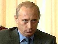 У Путина нет времени на Ющенко?