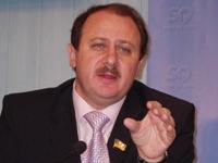 Зарубинский: Желаю, чтобы 2006 год был лучше, чем 2005