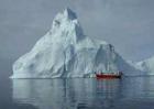 """Глобальное потепление начнется лишь в XXII веке. На повестке дня... """"ледниковый период"""""""