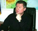 Евгений Кушнарев