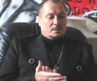 Приор Ордена украинских тамплиеров Яблонский: Однозначно... победа тьмы