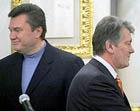 «Холодная» война КМУ и президента. На кого может рассчитывать Ющенко?